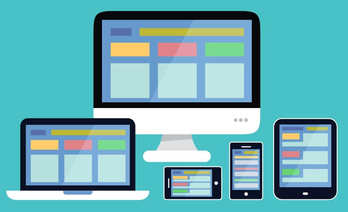 7 Best Practices Of Responsive Web Design Web Design Warrior